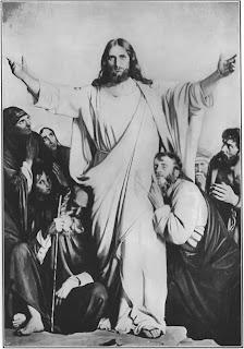 Jesus-Come Unto Me