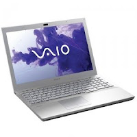 Sony VAIO S VPCSE25FX/s