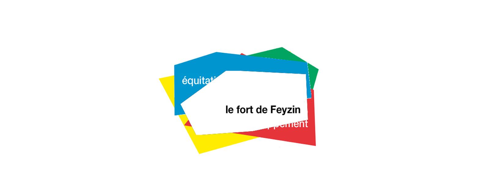 Le fort de Feyzin