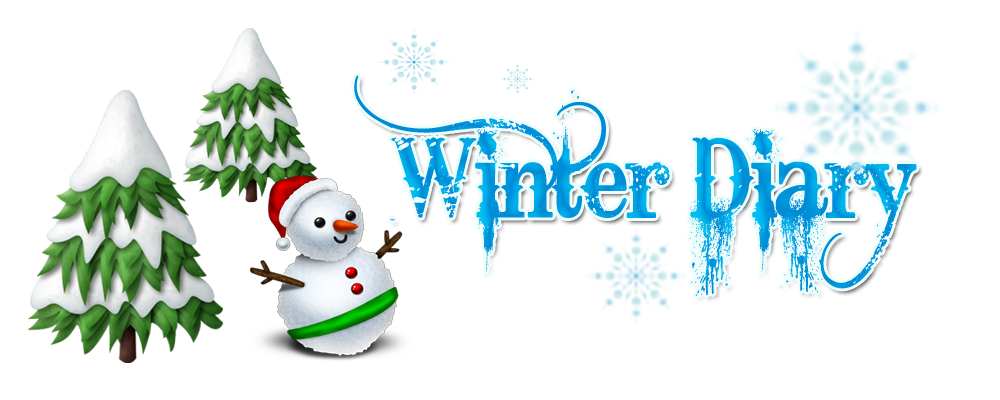 Winter Diary