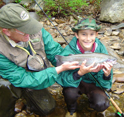 Vermont Fly Fishing Trips