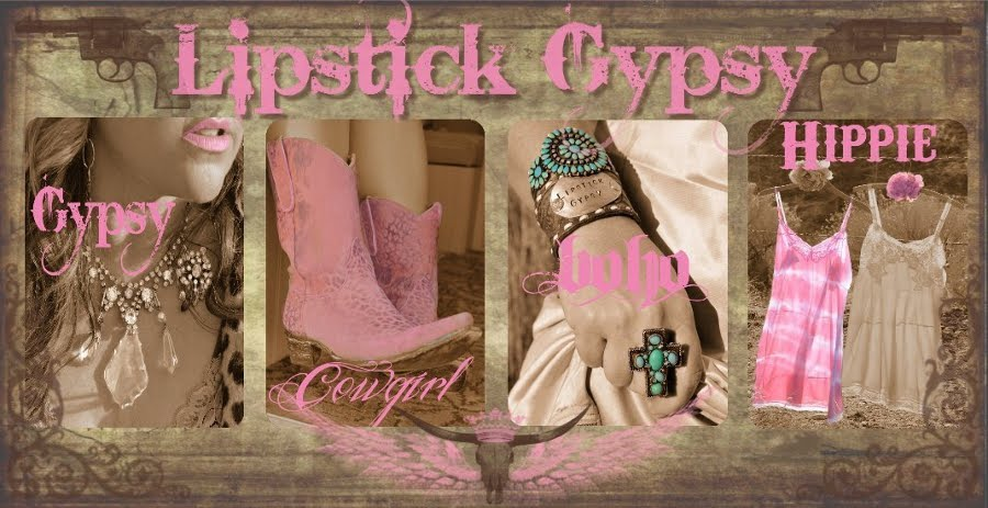 Lipstick Gypsy