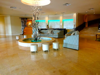 One Ocean Resort Lobby