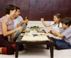 Makanan Sehat Untuk Penderita Hipertensi