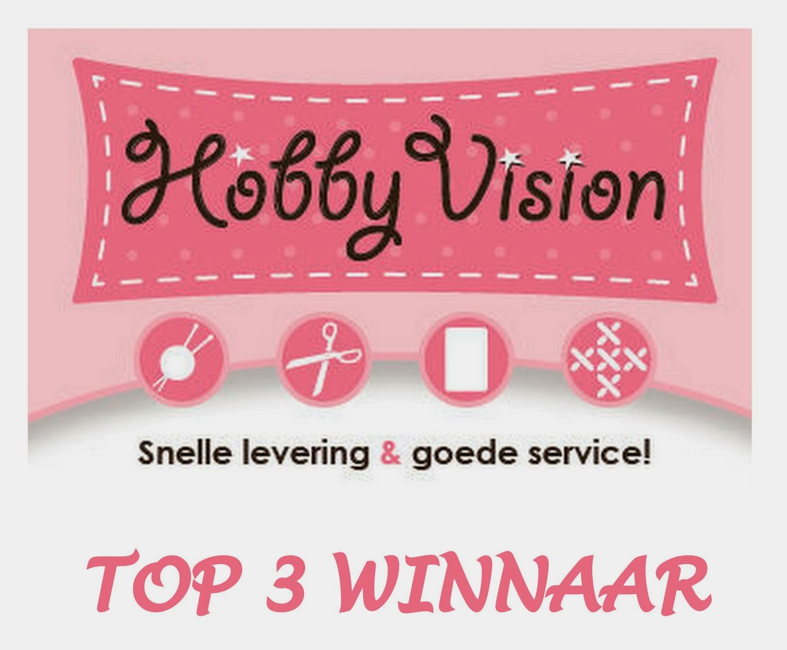 Top 3 juli 2015 Hobbyvision