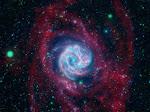 pincha aqui y explora el universo