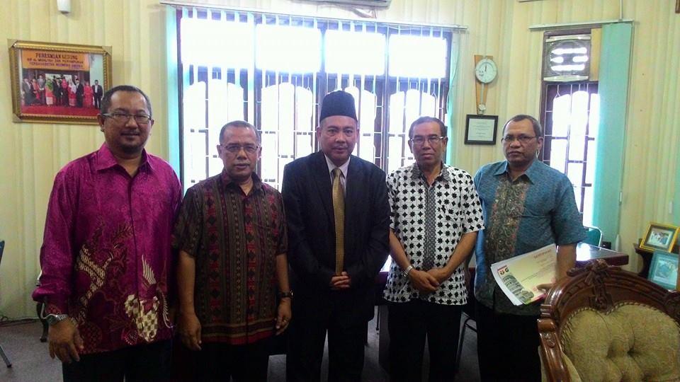 Sekolah Keguruan Sultan Mizan