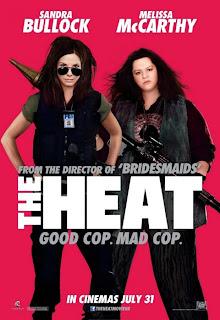Ver online: Cuerpos especiales (The Heat) 2013