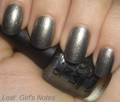 number one nemesis the amazing spiderman collection swatches and review