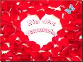 Feliz Dia dos Namorados!!!!!