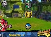 juegos de futbol mario strikers