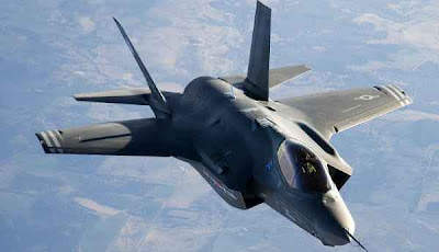 F35 Aircraft - United States
