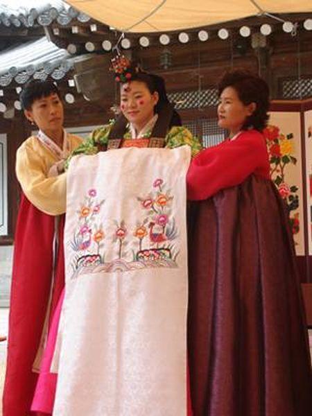 Mariage mixte et tradition chinoises? Forum Bonjour Chine