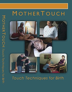 Birth Massage DVD's