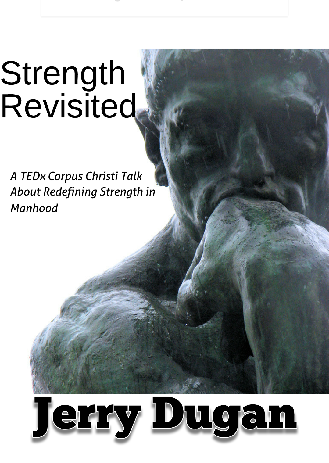 Strength Revisited, Download this FREEBIE