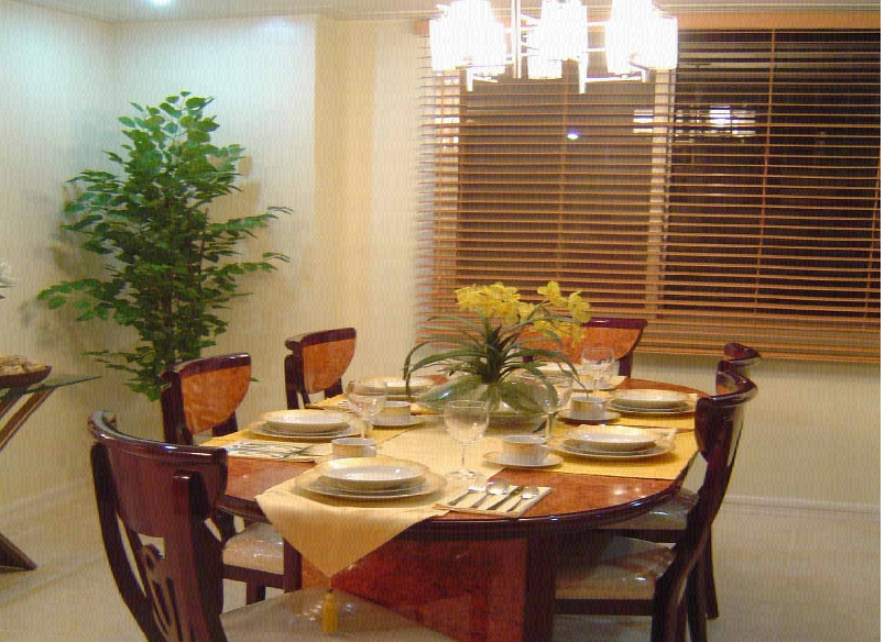 Camella homes model houses in the philippines