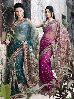 WONDERFUL SAREE