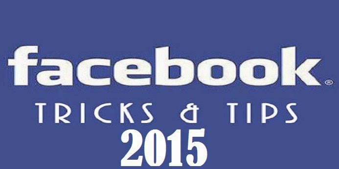 All Top Facebook Tips and Tricks 2015 image photo