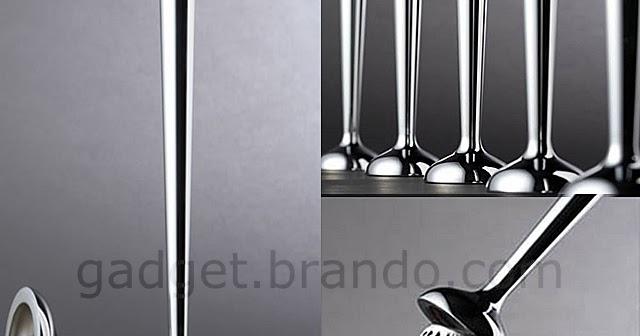 【Gadget.Brando】栓抜きがここまで美しいとは…