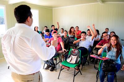 ... del Sur/ Acayucan: Regresan a clases más de 3 mil alumnos del ITSA