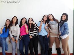 mis otras hermanas:)