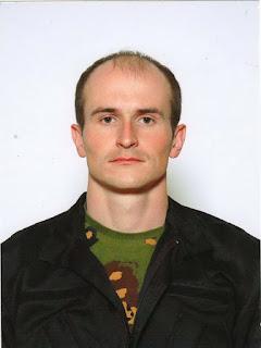 Гнатовский Владимир Владимирович фото
