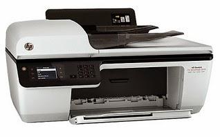 Special Price: HP Deskjet Ink Advantage 2645 All-in-One Printer (Scan, Print, Copy) for Rs.4599 Only @ Flipkart