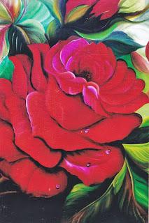 mais uma Rosa,pra vcs!