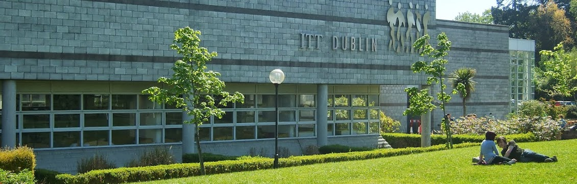 Library, TU Dublin - Tallaght Campus