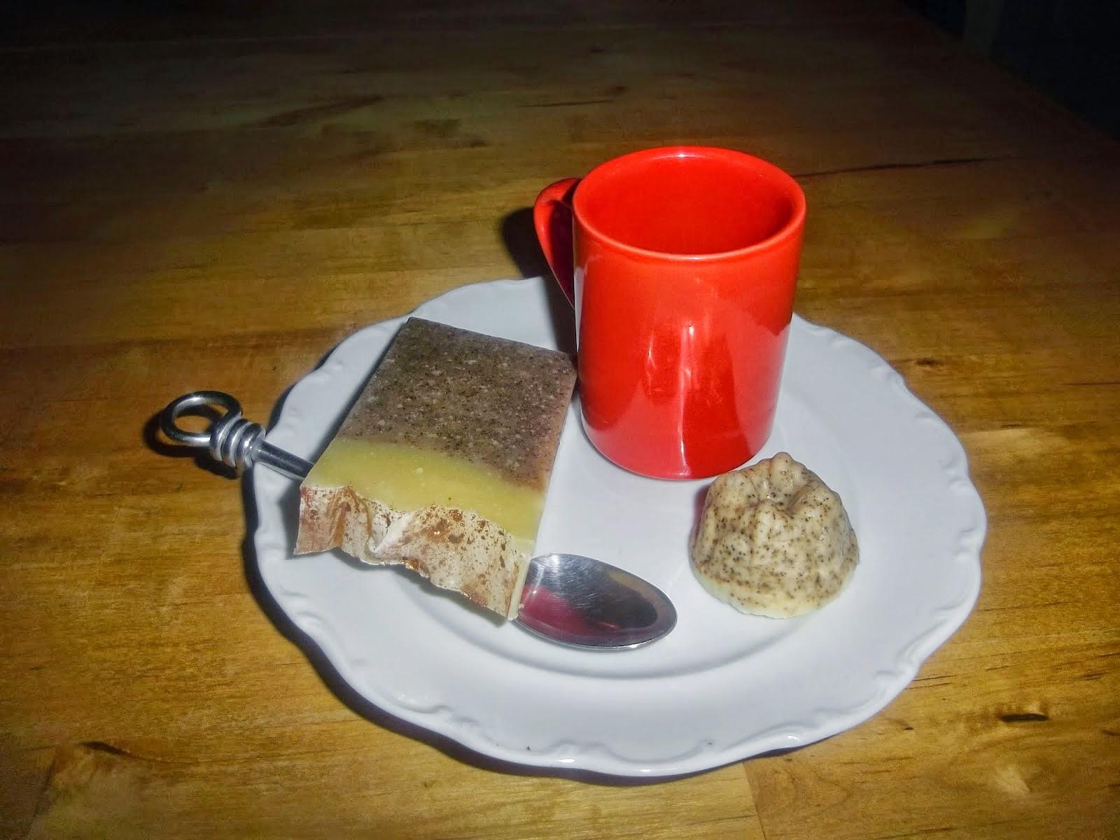 savon kfé