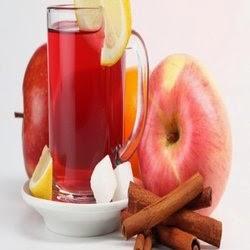 Resep Minuman Segar Teh Apel Dan Punch Mangga Jeruk