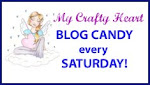 Blog Candy & News