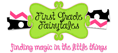 First Grade Fairytales