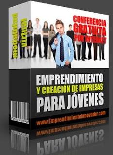 Conferencia online sobre emprendimiento