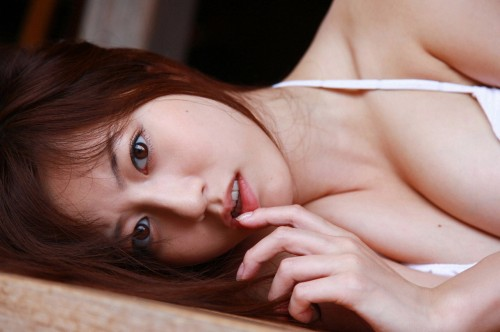 Yumi Sugimoto- Japanese Model