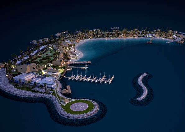 Places-to-Visit-Banana-Island-Doha