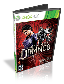 Download Shadows of the Damned Xbox 360 Region Free 2011