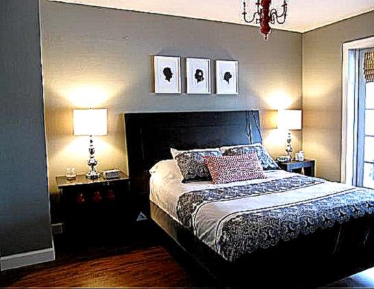 Bedroom color ideas pictures free coloring pictures for Great bedroom designs