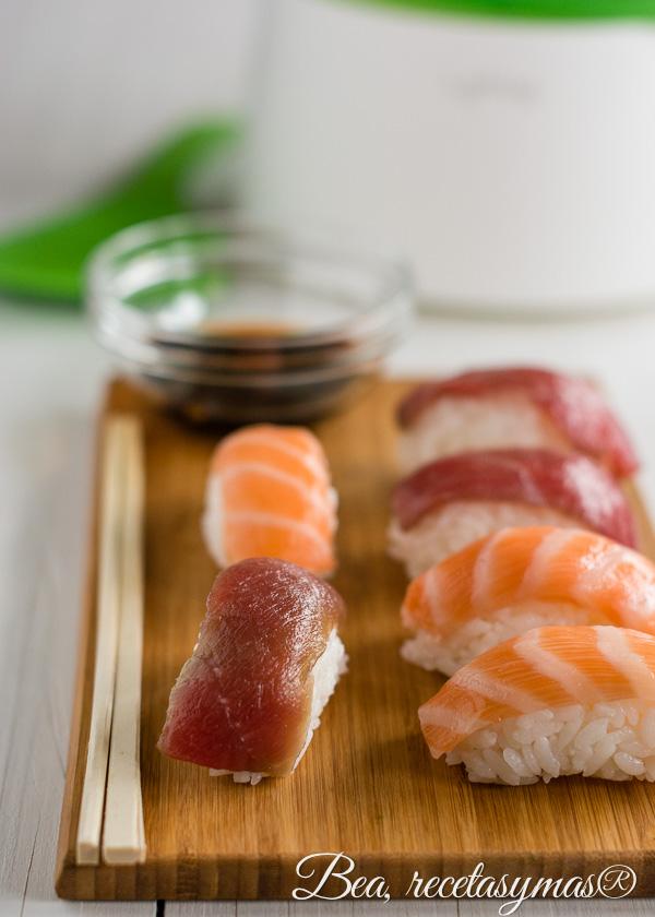 Nigiri Sushi o Nigirizushi