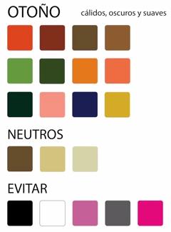 Arla cu l es tu paleta de colores - Paleta de colores neutros ...