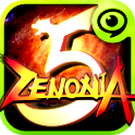 Zenonia 5 Wheel of Destiny .Apk