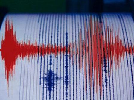 Pidie Kembali Diguncang Gempa