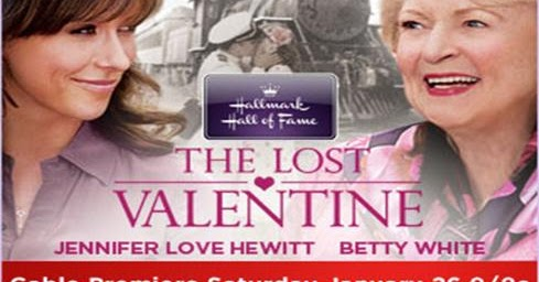 Famous The Lost Valentine Movie Images - Valentine Ideas ...