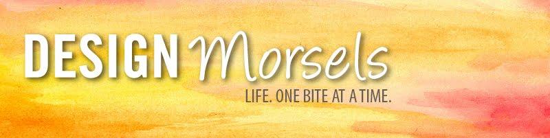 Design Morsels