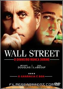 Wall Streets O Dinheiro Nunca Dorme Torrent Dual Áudio