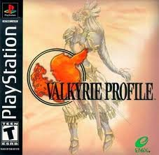 Valkyrie Profile - PS1 - ISOs Download