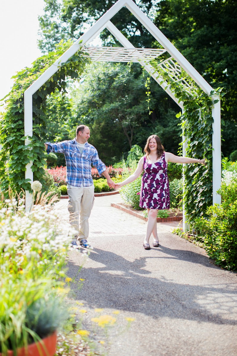 ... The State Botanical Gardens In Athens Where Chris And Melissa Spent  Time Together On Their First Date. I Am So Happy These Two Found Each Other  And Are ...