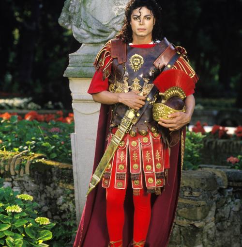 Michael Jackson Happy