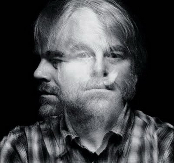 And So It Begins In Character Philip Seymour Hoffman