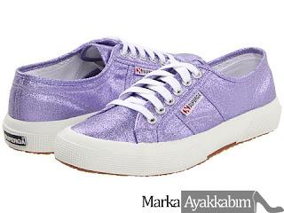 superga ayakkabı